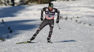 Cross-country skier and three-time Olympian Andy Newell, who placed 18th in the Men's Sprint in Sochi, is trying to gather athletes to call on world leaders to act collaboratively to stop the climate crisis.  Source: FIS